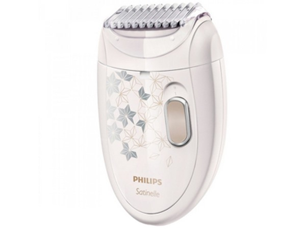 Satinelle Essential Compact Epilator Hp6423/02