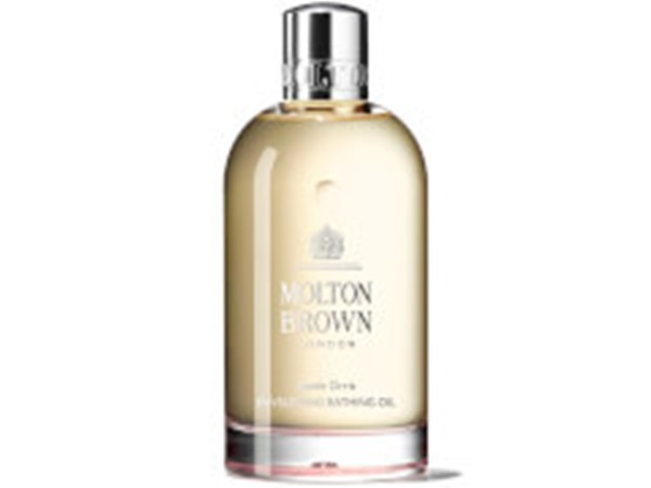 Molton Brown Suede Orris Enveloping Bathing Oil