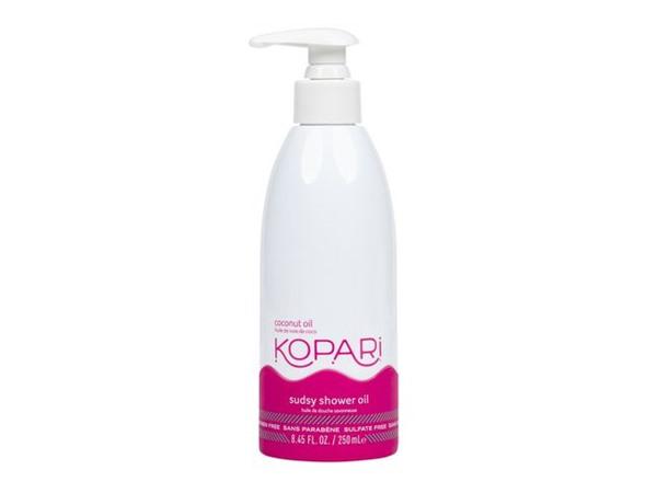 Kopari Beauty Sudsy Shower Oil