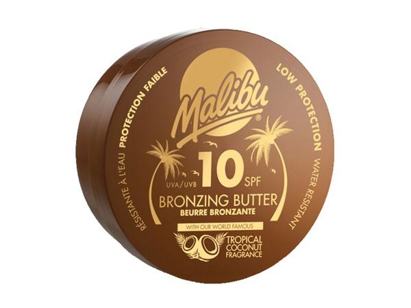 Malibu Bronzing Body Butter Spf10
