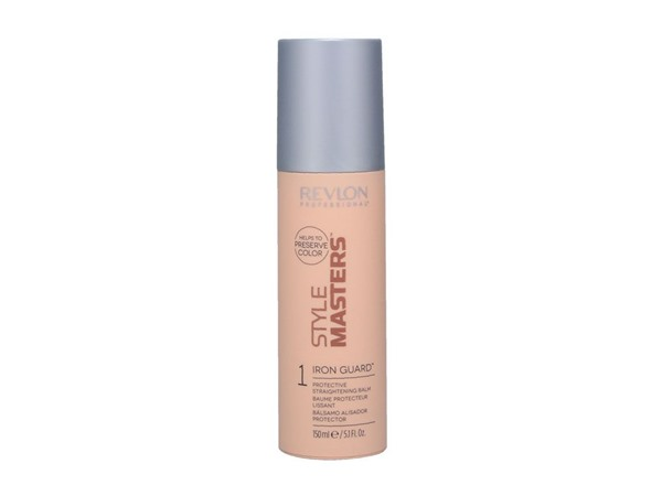 Style Masters Smooth Iron Guard