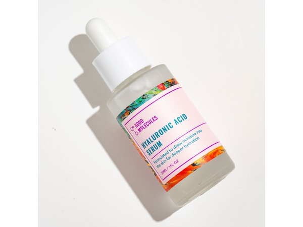 GOOD MOLECULES Hyaluronic Acid Serum