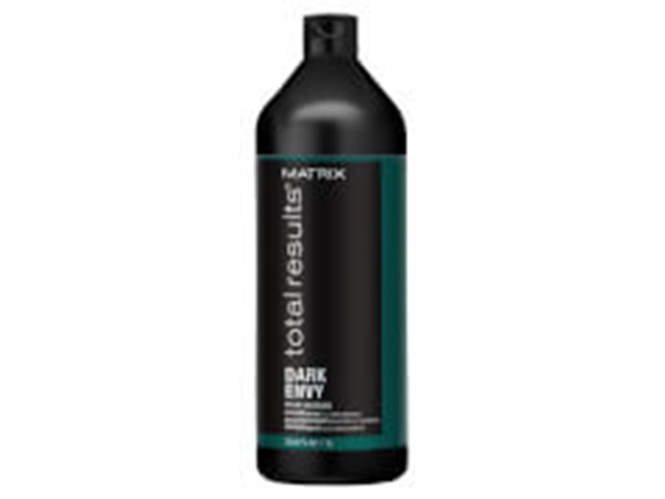 Total Results Dark Envy Green Conditioner For Dark Brunette Hair