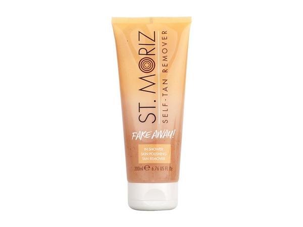 Fakeaway Tan Remover