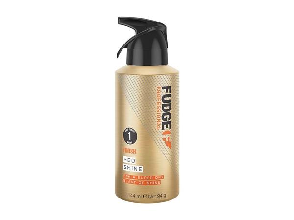 Hed Shine Finishing Spray