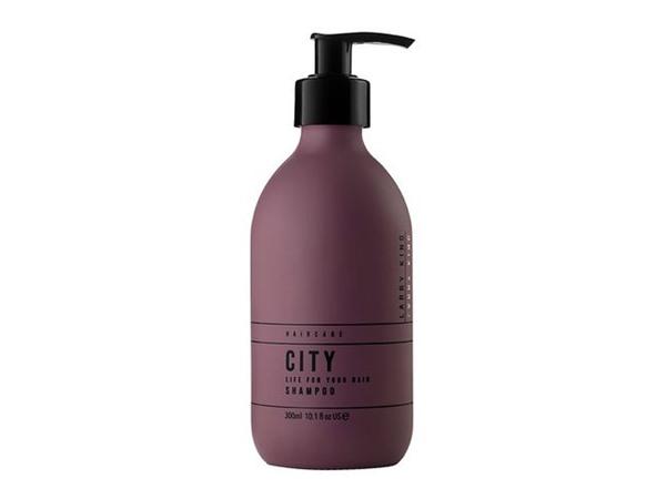 Larry King Hair Care City Life Shampoo