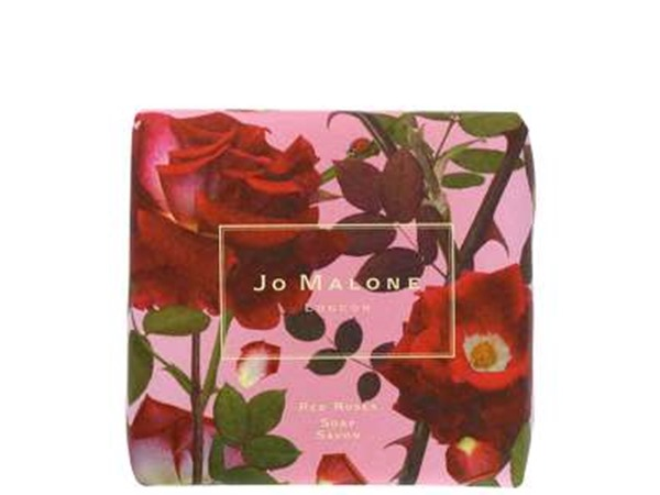 Red Roses Soap