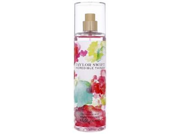 Taylor Swift Incredible Things Fragrance Mist