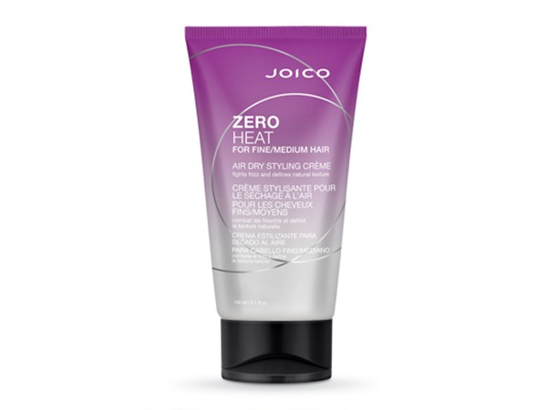 Zero Heat Air Dry Styling Crème