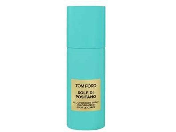 Private Blend Sole Di Positano All Over Body Spray