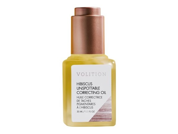 Volition Hibiscus Unspottable Correcting Oil