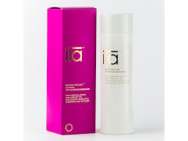 Ila Spa Bath Oil For Glowing Radiance