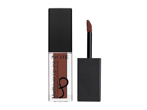 Note Beauty Mattever Lip Ink
