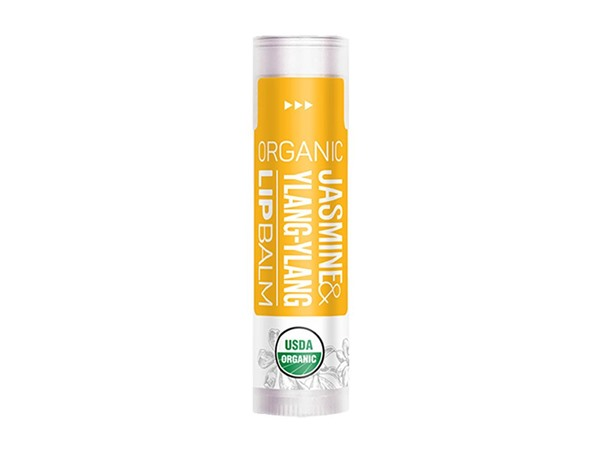 Alteya Organics Jasmine And Ylang-Ylang Lip Balm