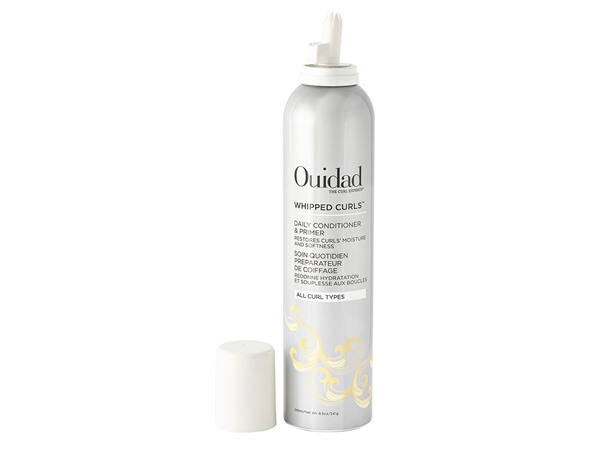 Ouidad Whipped Curls Daily Conditioner & Primer