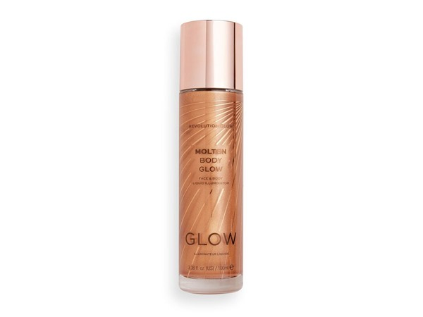 Glow Molten Body Liquid Illuminator