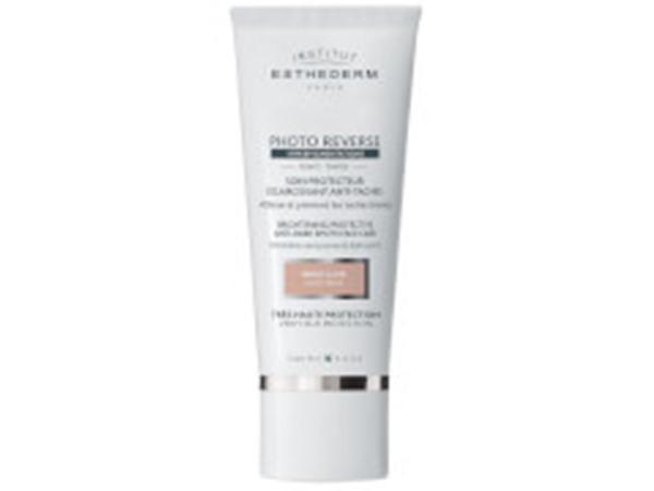 Tinted Spf50+ Sun Protection Cream