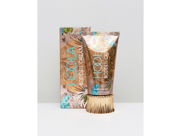Hoola Boddess Cream-Tan