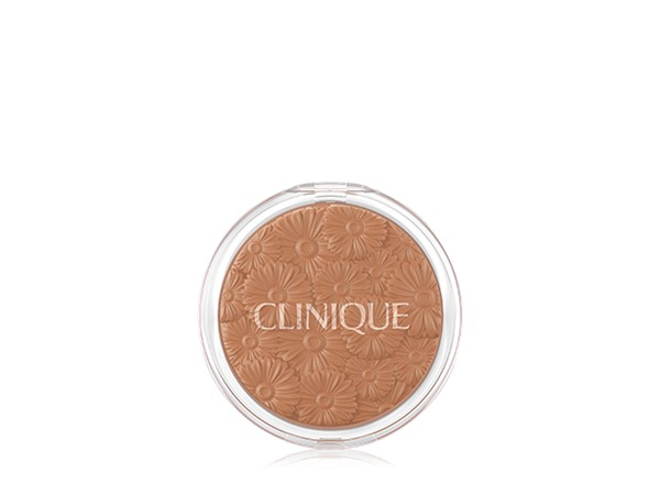 Clinique Powder Pop™ Flower Bronzer