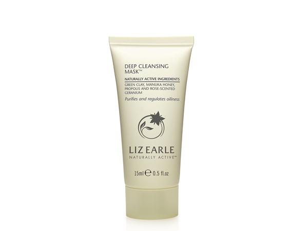 Liz Earle Deep Cleansing Mask