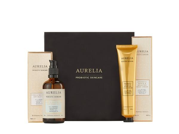 Aurelia Probiotic Skincare Self Care Collection