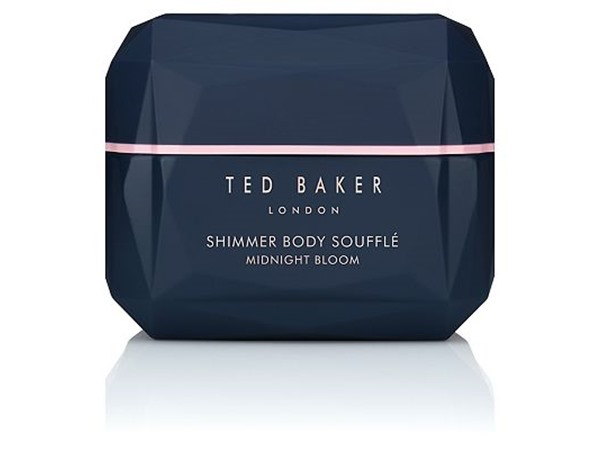 Ted Baker Midnight Bloom Shimmer Body Souffle