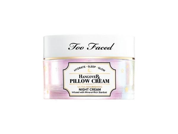 FaceD Hangover Pillow Cream
