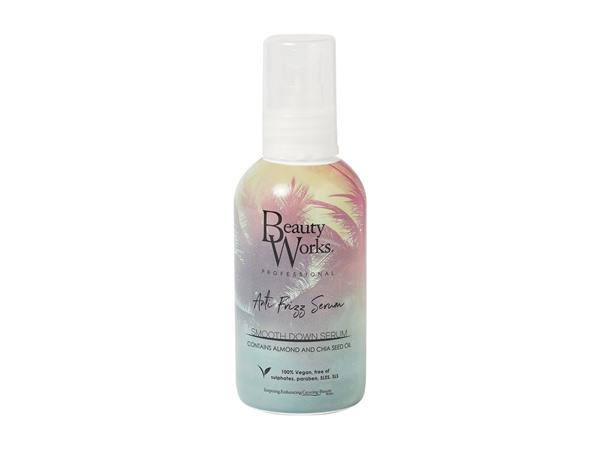 Beauty Works Anti Frizz Serum