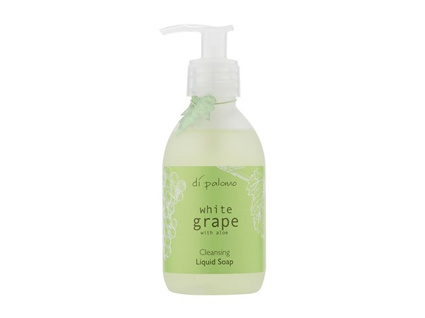 White Grape Liquid Soap
