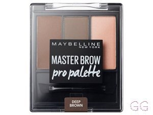 Maybelline Master Brow Pro Palette Kit