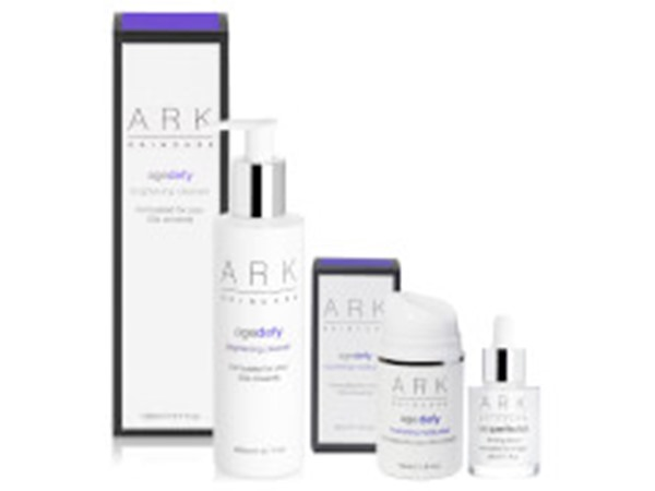 ARK Skincare 50+ Collection (Worth £105.00)