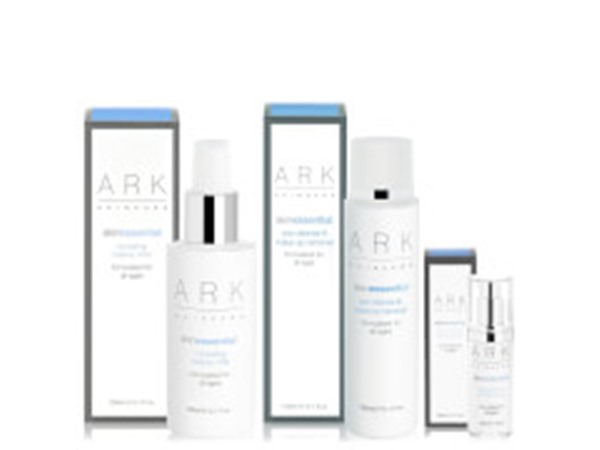 ARK Skincare Essential Skincare Collection (Worth £91.00)