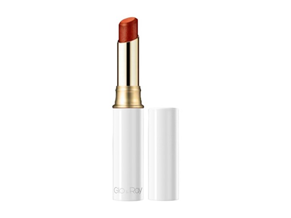 Glo & Ray Rouge Lava Extra Smooth Lipstick