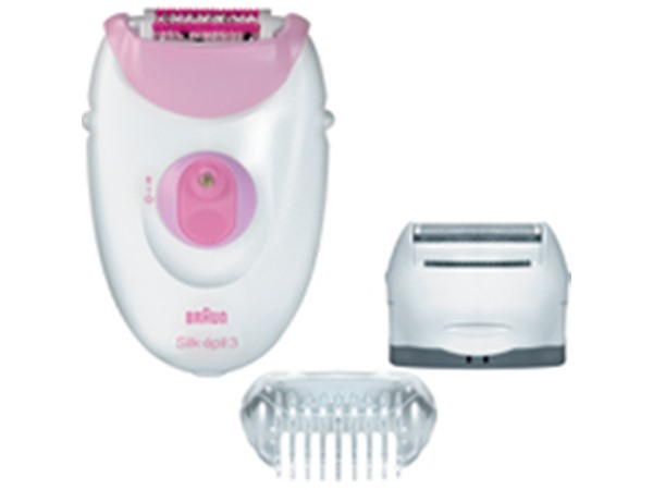 Se3270 Legs And Body Epilator