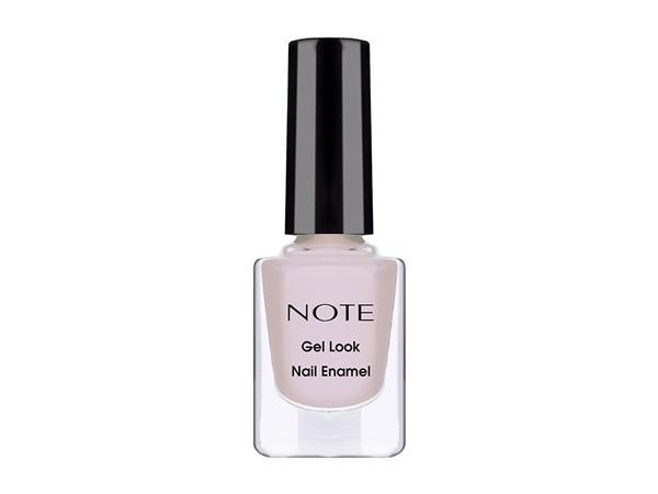 Note Beauty Gel Look Nail