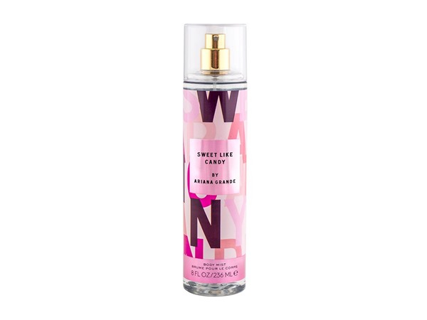 Ariana Grande Sweet Like Candy  Body Mist-No Colour