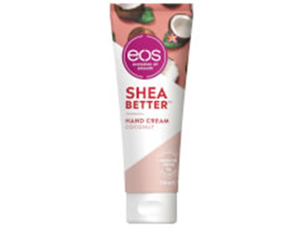 EOS Shea Better Coconut Hand Cream