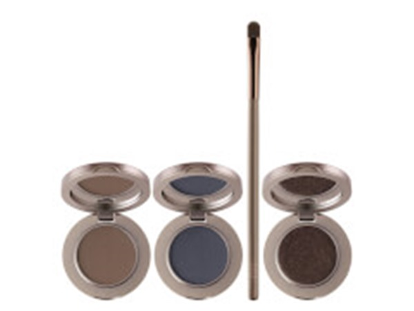 DELILAH Eye Shadow Exclusive Collection With Eye Definer Brush (Worth £86.00)