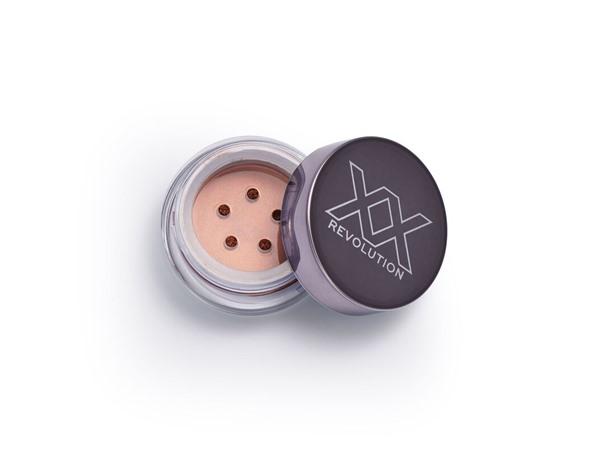 XX Revolution Chromatixx Duo Chrome Eyeshadow Pot