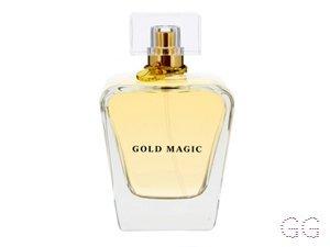 Little Mix Gold Magic