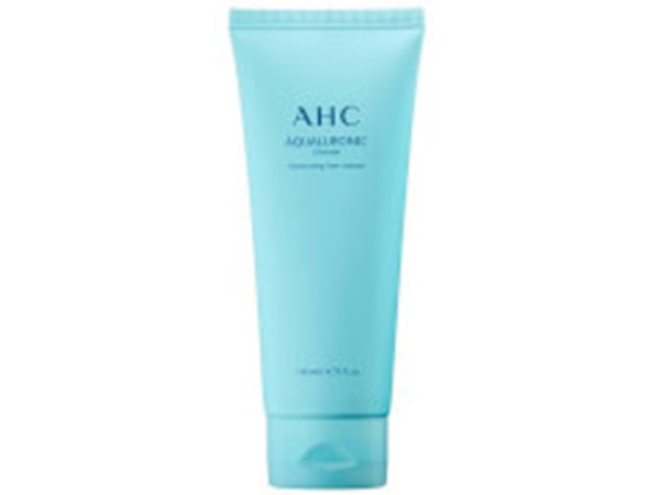 AHC Aqualuronic Facial Cleanser For Dehydrated Skin