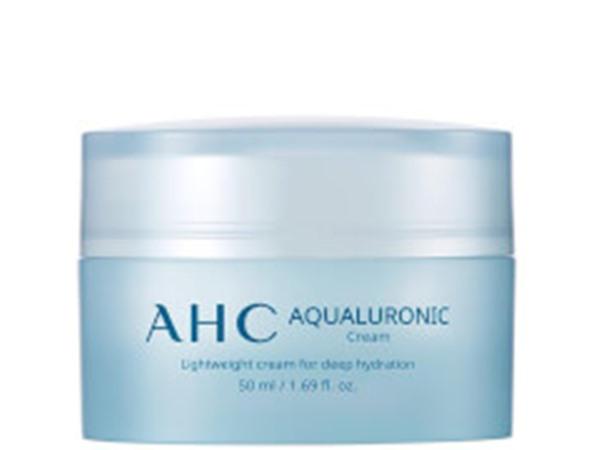 AHC Aqualuronic Hydrating Triple Hyaluronic Acid