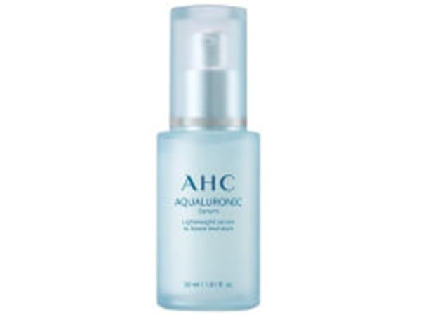 Hydrating Aqualuronic Face Serum