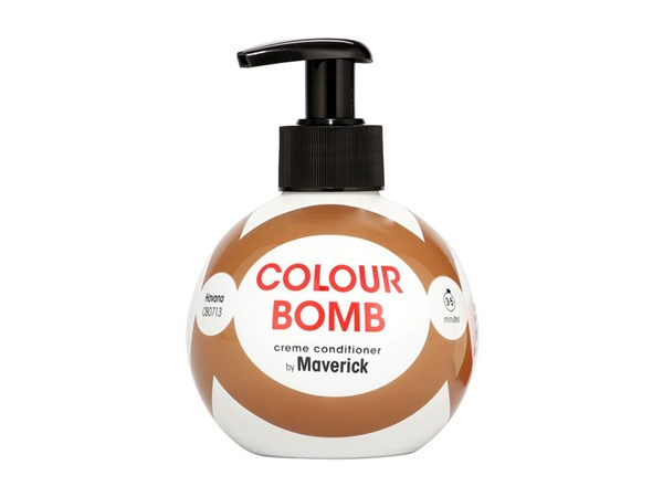Colour Bomb Crème Conditioner Havana