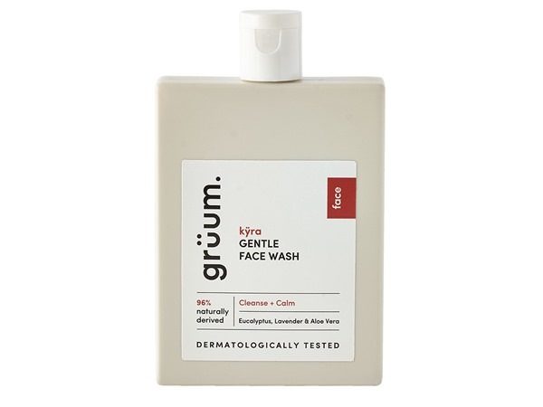 grüum Kÿra Gentle Face Wash