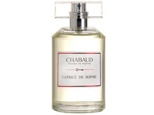 Chabaud Caprice De Sophie Eau De Parfum Spray