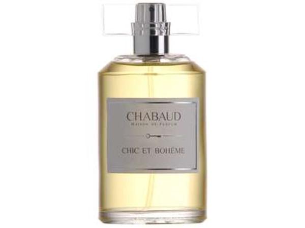 Chabaud Chic Et Boheme Eau De Parfum Spray