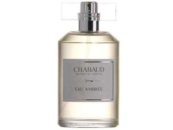 Chabaud Eau Ambree Eau De Parfum Spray