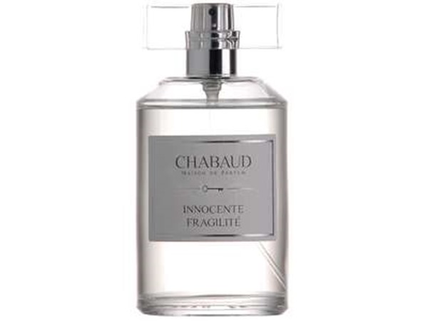 Chabaud Innocente Fragilite Eau De Parfum Spray