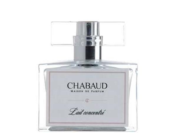Chabaud Lait Concentre Eau De Toilette Spray